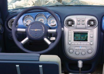 Chrysler California Cruiser