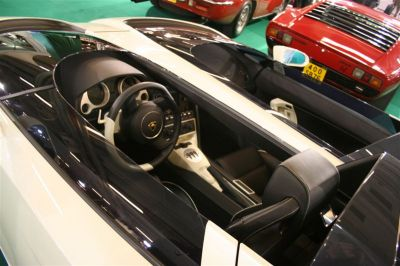 Rétrospective Lamborghini