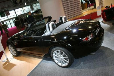 Mazda MX-5 Palace Costes