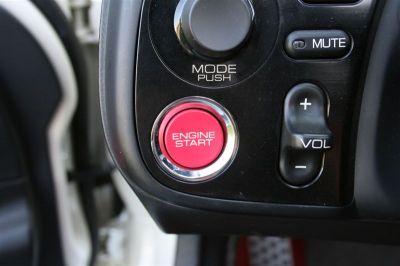 Honda S2000 RJ