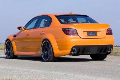 Lumma CLR 500 RS