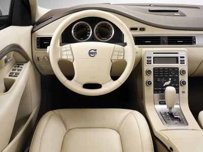 S80 AWD