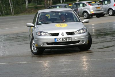 Dunlop Drivers Cup