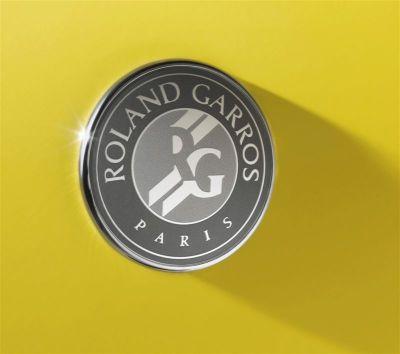 Concept Peugeot 207 CC Roland-Garros