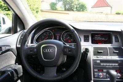 Audi Q7 V8 4.2 TDI