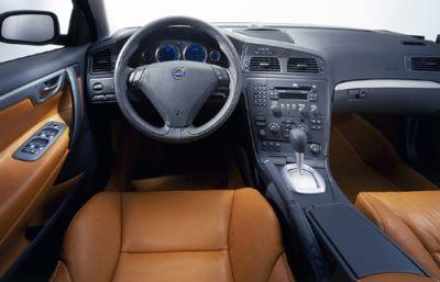 Volvo S60 R