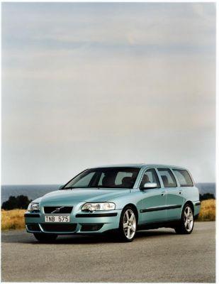 Volvo S70 R