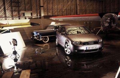 Impulsion / Audi A3