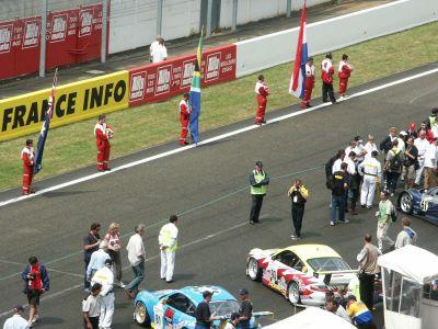 24h du Mans 2003