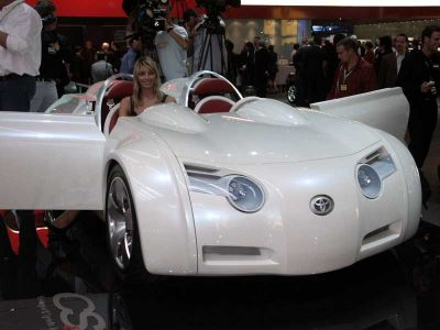 Toyota CSS