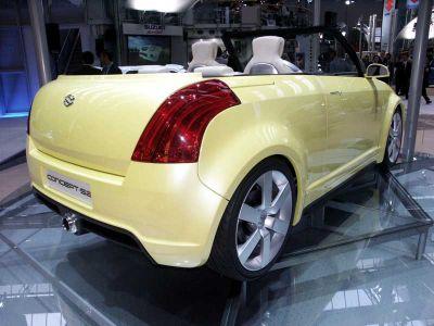 Suzuki Concept S2