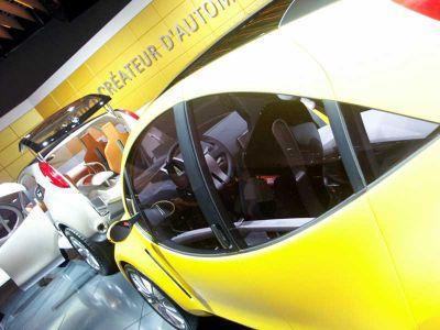 Renault Be Bop
