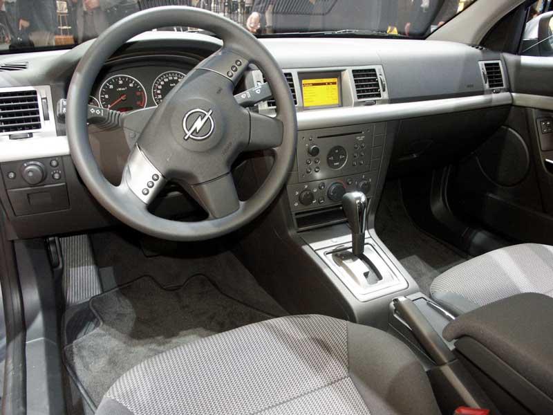 Opel Vectra Break