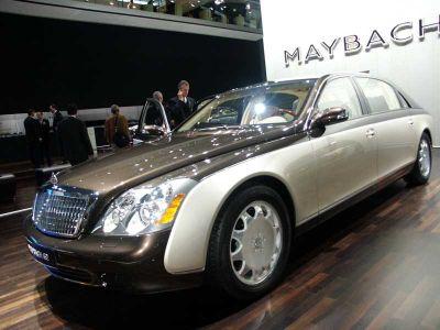 Maybach 62