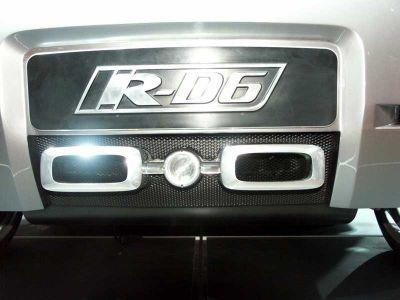 Jaguar RD6