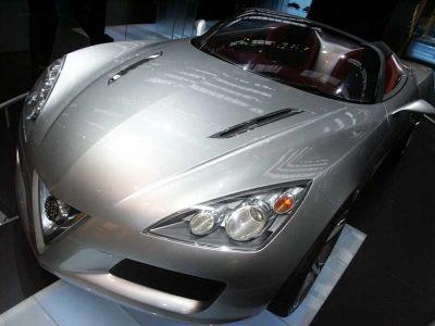 General Motors Lightning
