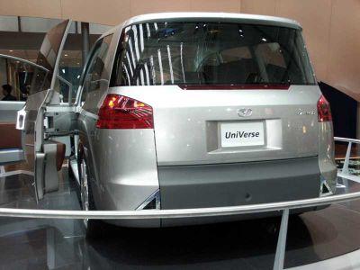 Daewoo UniVerse