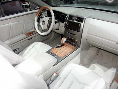 Cadillac XLR Coupé