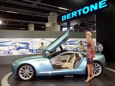 Bertone Bifuse