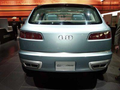 Audi Pikes Peak