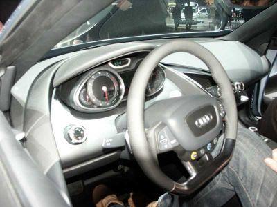 Audi Le Mans Quattro