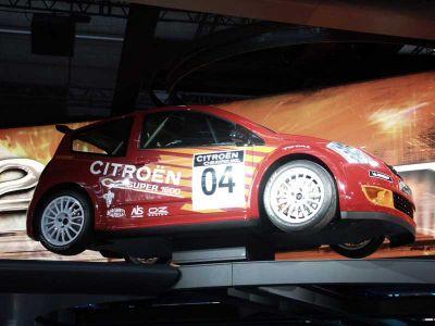 Francfort 2003