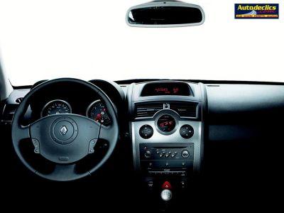 Renault Mégane 2