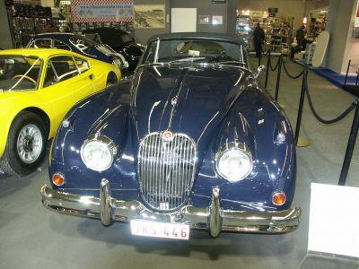Retromobile 2004