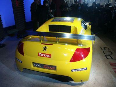Peugeot RC Diester