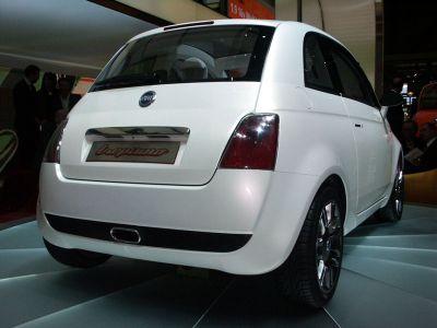 Fiat Trepiùno