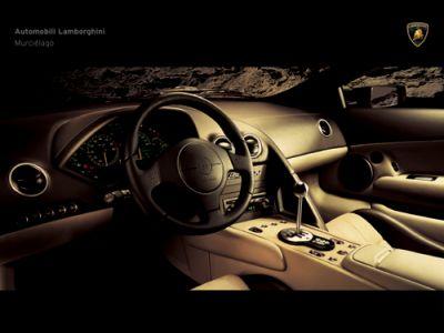 Lamborghini Murciélao
