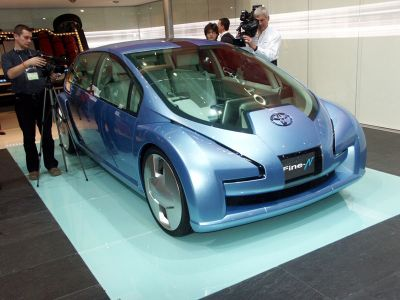 Toyota Fine N