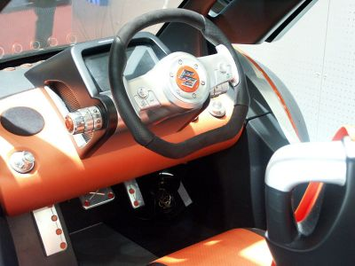 Suzuki Ride