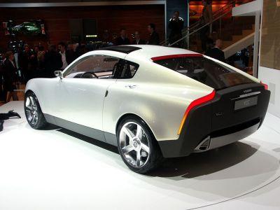 Volvo YCC