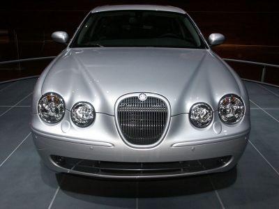 Jaguar S-Type v6 diesel