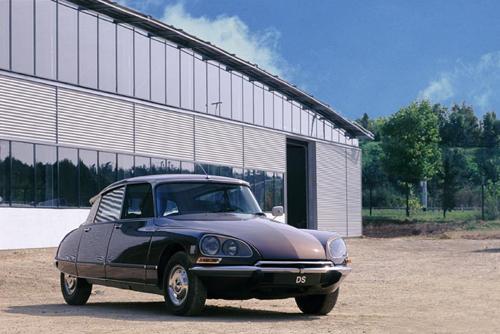 Citroën Conservatoire