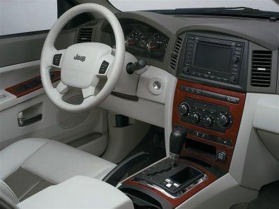 Jeep Grand Cherokee 3