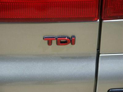 Ford Galaxy Tdci 155