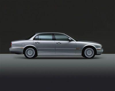 Jaguar XJ Longue