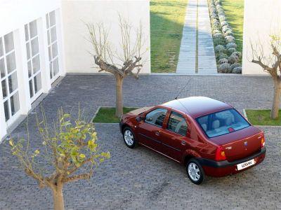 Renault Dacia Logan