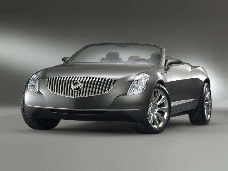 Buick Velite