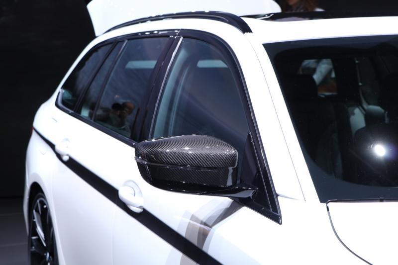 BMW Série 5 Touring