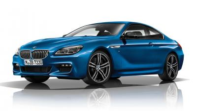 BMW Série 6 M Sport Limited Edition