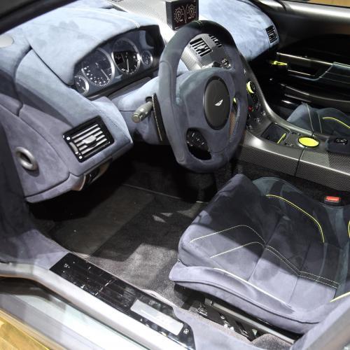 Aston Martin AMR (Genève 2017)