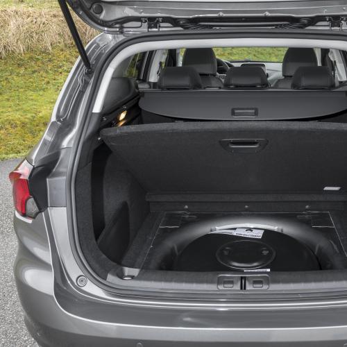 Fiat Tipo GPL (officiel - 2017)