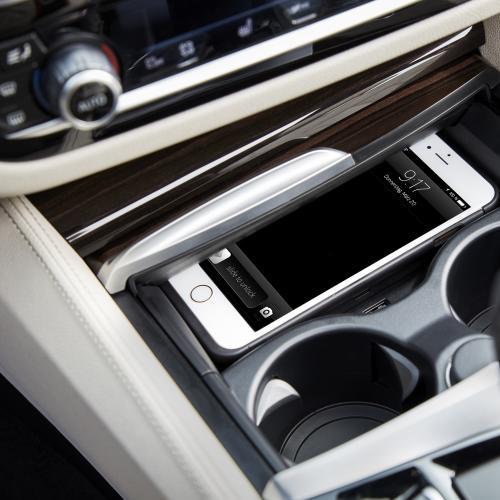 BMW Série 5 G30 (essai - 2017)