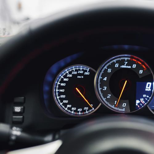 Toyota GT86 MY17 (essai - 2017)