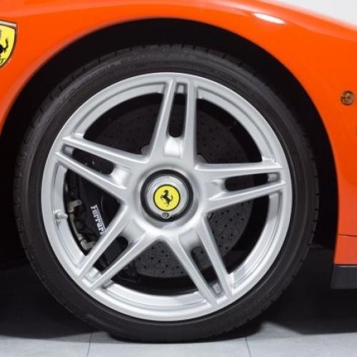 Ferrari Enzo Rosso Dino