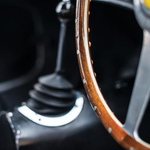 Ferrari 166 Uovo