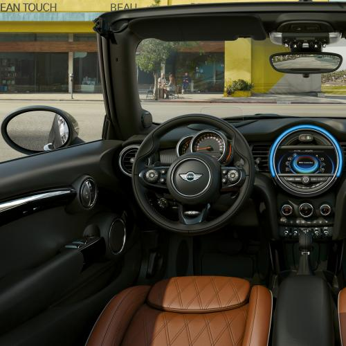 Mini Countryman One & One D (officiel - 2017)